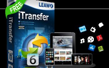 Photo of Trasferire foto e immagini dal computer all'iPhone – Leawo iTransfer