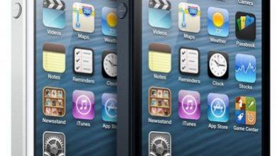 Photo of Scopri le nuove caratteristiche dell'iPhone 5