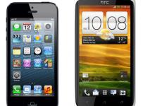 iphone-5-vs-htc-one-x