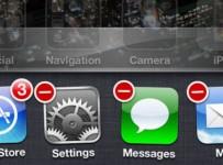 Chiudere App iPhone