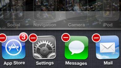Photo of Come si chiudono le applicazioni sull'iPhone 5 e 4S