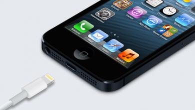 Photo of Infiltrazione di luce nell'iPhone 5: difetto di massa?