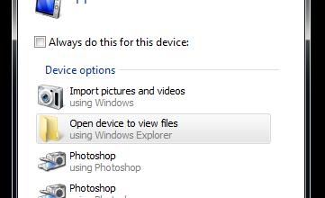 Photo of Come trasferire le foto dall' iPhone al PC