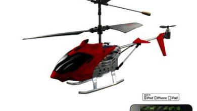 Photo of BeeWi, l'elicottero telecomandato direttamente dal tuo iPhone