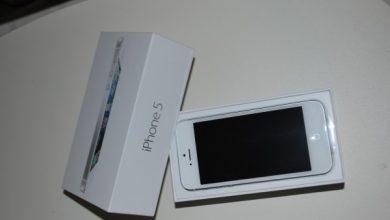 Photo of iPhone 5 usato – Acquista ora !