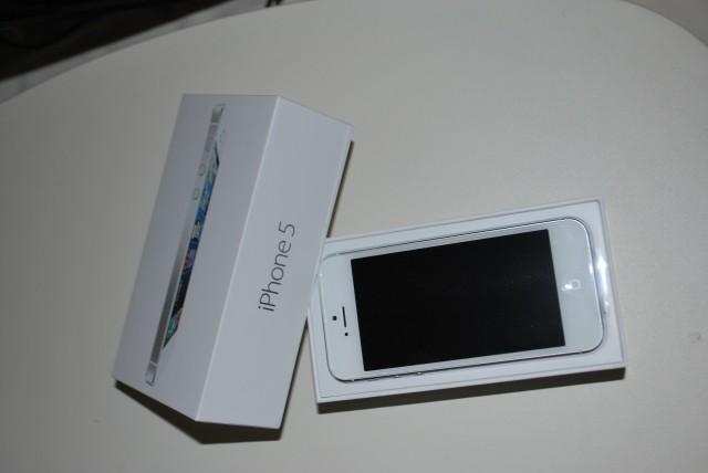 iphone 5 e usato