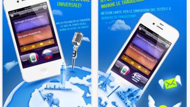 Photo of Il nuovo traduttore vocale per l'iPhone, scopri anche te
