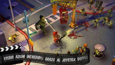 Photo of Zombiewood, il miglior modo per far fuori gli zombie