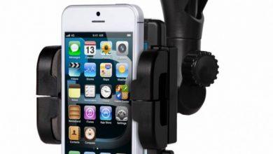 Photo of Flex Arm e Car Holder per iPhone5, comodi di viaggiare