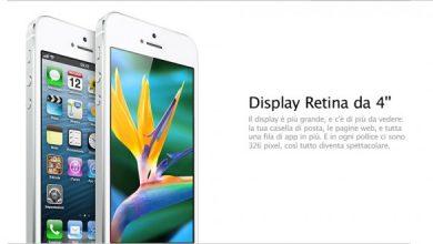 Photo of iPhone 5 – Funzioni e caratteristiche