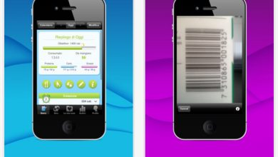 Photo of Contacalorie – ShapeUp Club per il tuo iPhone