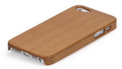 Photo of Wood's e le cover di legno per iPhone