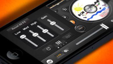 Photo of Edjing – Il dj virtuale per il tuo iPhone