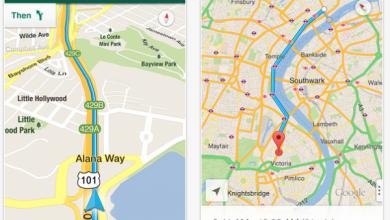 Photo of Google Maps per iOS approda sull'App Store per il vostro iPhone 5
