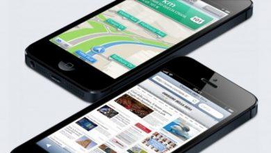 Photo of I principali motivi per comprare il nuovo iPhone 5