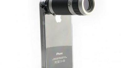Photo of Obiettivo Conice 6×18 e HDR Camera: immortala i tuoi momenti.