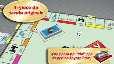 Photo of Gestisci il monopolio, contratta acquisti, vendite e affitti. Gioca a Monopoly su iPhone