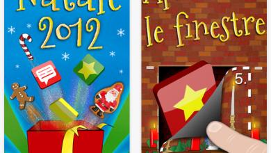 Photo of Natale 2012, l'applicazione che mette 25 doni sotto il vostro iPhone