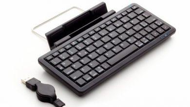 Photo of Minitastiera bluetooth per iPhone, la tua nuova Slim Bluetooth Keyboard