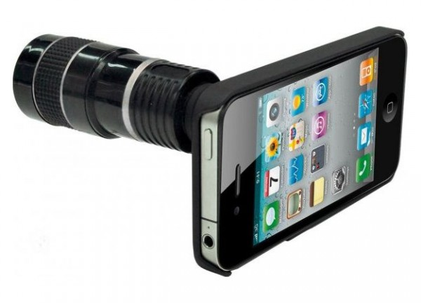 Accessori migliori per iPhone 5