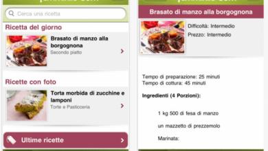 Photo of Cucina al femminile porta in tavola una nuova app per rivoluzionare la tua arte culinaria