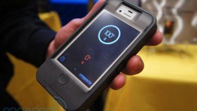 Photo of Custodia con batteria integrata per iPhone 5: in arrivo iON