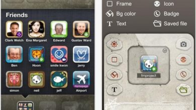 Photo of La vera personalizzazione dell'iPhone passa da Icon Project