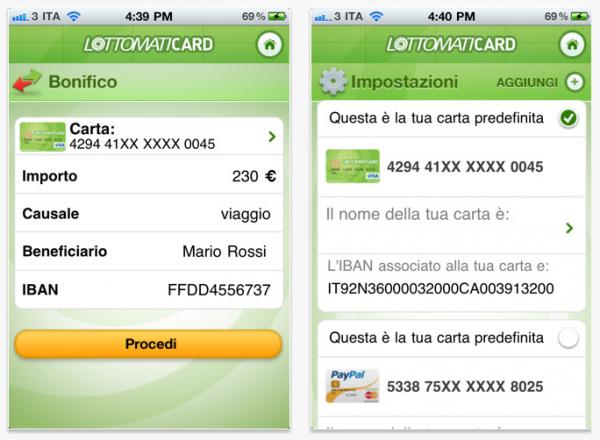 app lottomaticard