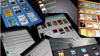 Photo of Reeder, iBook e Good Reader: le migliori app per gli amanti della lettura