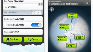 Photo of Skyscanner, la migliore applicazione gratuita per la ricerca di voli