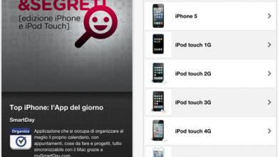 """Photo of """"Trucchi e segreti"""" del vostro iPhone"""