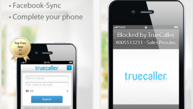 Photo of Applicazione Truecaller, l'elenco globale