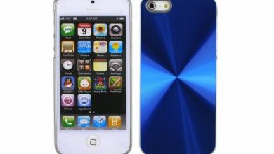 Photo of Custodia in alluminio per iPhone5. Proteggi il tuo telefonino