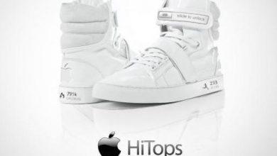 Photo of Apple deposita un brevetto per calzature: iPhone e scarpe in comunicazione?
