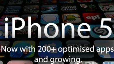 Photo of 5 applicazioni iPhone per la vostra settimana bianca