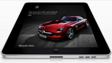 Photo of Mercedes Benz: accessori integrati marcati Apple