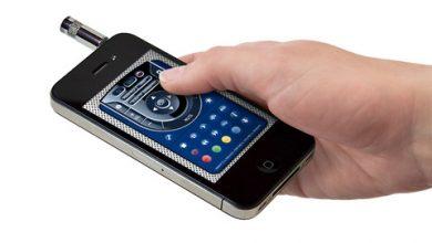 Photo of Trasforma il tuo iPhone in un telecomando universale