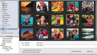 Photo of Come trasferire le foto dall'iPhone al vostro Mac
