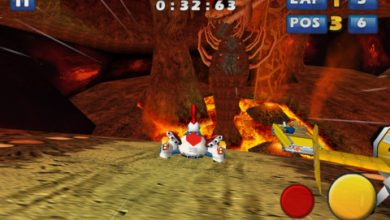 Photo of SEGA All Star Racing, il fascino intramontabile di Sonic