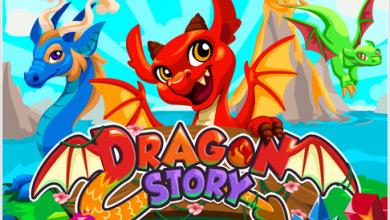 Photo of Dragon Story: prenditi cura dei draghi dal tuo iPhone