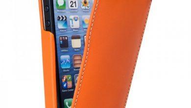 Photo of La custodia in vera pella della Issentiel, adesso anche per iPhone 5