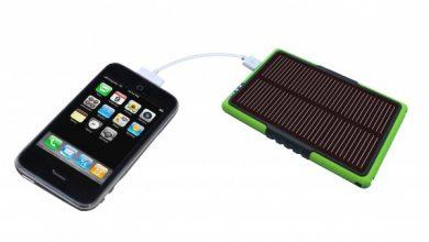 Photo of L'iPhone ad energia solare potrebbe diventare una realtà: depositato un brevetto