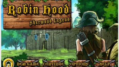 Photo of Robin Hood, una applicazione per iPhone per bambini poliglotti