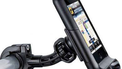 Photo of Stand per bicicletta: pedalare con il vostro iPhone a portata di mano
