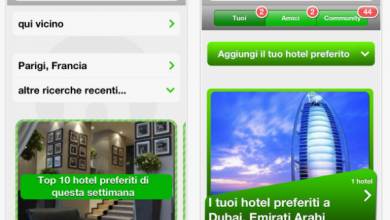 Photo of Priceline Hotels: app per la ricerca di hotel