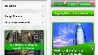 Photo of E' arrivato il nuovo update per l'app Touc Hotel