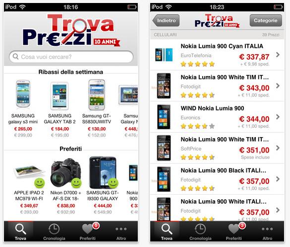 Emejing Trova I Prezzi Pictures - bakeroffroad.us - bakeroffroad.us