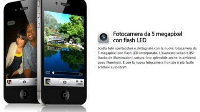 Photo of La vera scommessa per iPhone è la fotografia