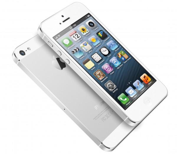 Iphone 5 in Brasile