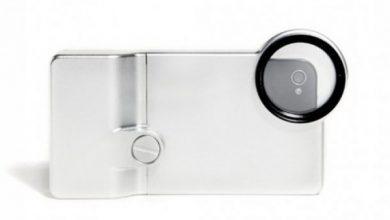 Photo of Il nuovo brevetto Apple per iPhone: la custodia che migliora le prestazioni della fotocamera